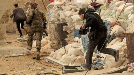 Bashar al-Assad's Deadly Loophole in Syria Deal - ABC News (blog) | Secondary Education Social Studies | Scoop.it