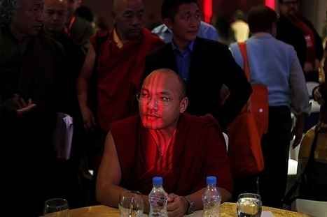 Indian Police Charge a Tibetan Spiritual Leader Karmapa with Financial Conspiracy | Coveting Freedom | Scoop.it