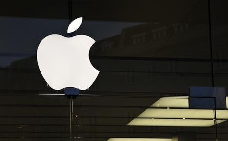 Apple dépose un brevet pour mesurer le rythme cardiaque à partir des écouteurs de musique | Veille Pharma | Scoop.it