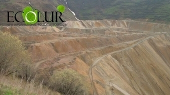 Armenian Diaspora in USA Gets Aware of Mining Problems in Armenia | Saving the Wild: Nature Conservation in the Caucasus | Scoop.it