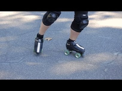 How to Do a Waltz Jump | Roller-Skate | Rajasthan Tourism | Scoop.it