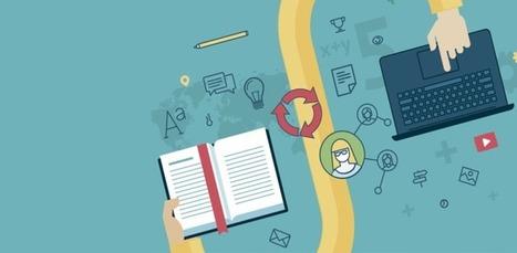 15 apps eduacativas para docentes modernos | Educación, Tecnología e Innovaciones Pedagógicas | Scoop.it