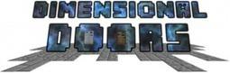 Dimensional Doors Mod   Minecraft Mods   Scoop.it