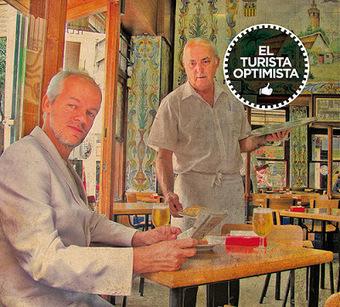El Turista Optimista-Ser Español. Skipping Records, 2013. ~ Alquimia Sonora | El Turista Optimista | Scoop.it