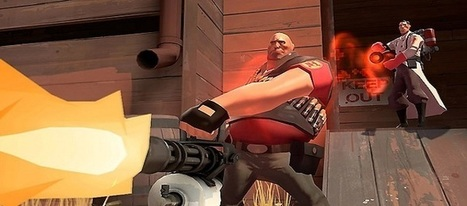 servers for team fortress 2 games | Server | Scoop.it