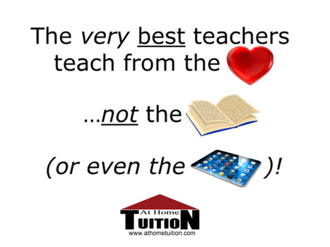 The Best Tutors – At Home Tuition | Online Tutoring | Math, English, Science Tutoring | Scoop.it