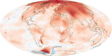What's the role of sulfate aerosols in climate change? | Sustain Our Earth | Scoop.it