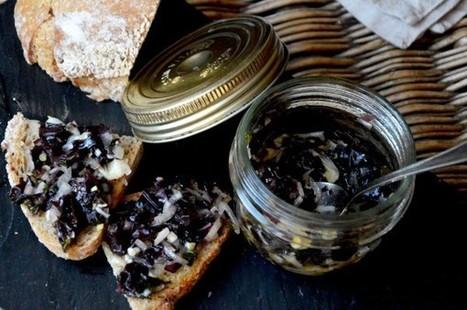 Découvrez le tartare d'algues | Algues alimentaires | Scoop.it