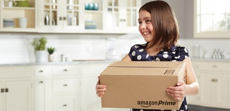 Amazon.it : Amazon Prime | Social Media Consultant 2012 | Scoop.it