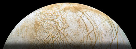 An Europa-Io Moon Sample Return Mission | Amazing Science | Scoop.it