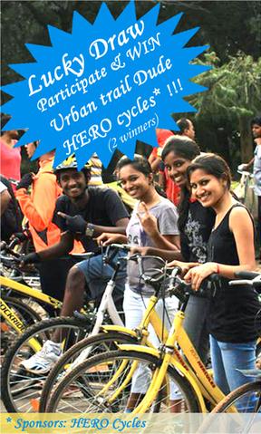 Survey on 'Existing and potential choice cyclists in Indian cities'   ACTIVIDAD INVESTIGATIVA DE NUESTROS ALIADOS- RESEARCH PARTNERS´ ACTIVITY   Scoop.it