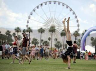 Coachella Weekend 2: Do's and Don'ts for the SoCal festival | Coachella 2014 | Scoop.it