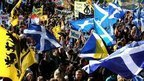 Thousands at independence rally | Today's Edinburgh News | Scoop.it