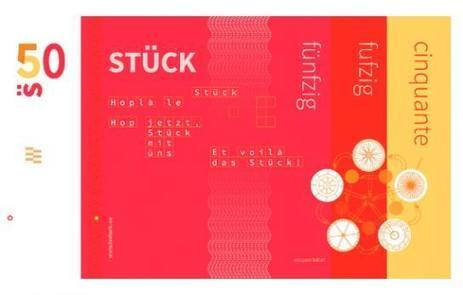 Le Stück, nouvelle monnaie locale à Strasbourg | Do it yourself (www.bricolons.ch) | Scoop.it