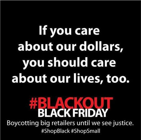 101 Independent Black Owned Businesses to Support for Blackout Friday | Afrobella | B2B Data Matching | Scoop.it