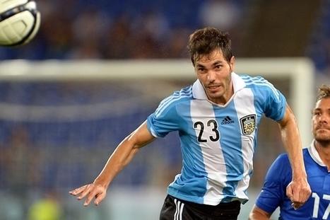 Sabella dio su lista de 30 para Brasil 2014; Basanta, a un paso del Mundial - Futbol - Internacional   Soccer <3   Scoop.it