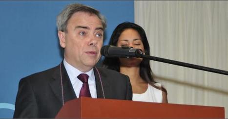 LA ESTRATEGIA DE TELEFÓNICA PARA ARCHIVAR DENUNCIA PENAL CONTRA SUS ALTOS DIRECTIVOS | Convoca | MAZAMORRA en morada | Scoop.it