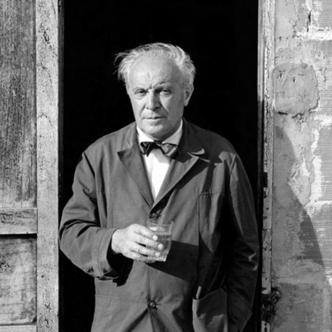 FRIDAY FLASHBACK: Meet Italian Architect, Designer & Editor - Gio Ponti (1891-1979) | Interiosity | Scoop.it