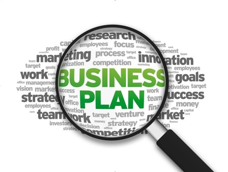 How to Write a Killer Business Plan | Scoop it christophe | Scoop.it