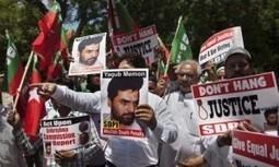 Mumbai bomb plotter Yakub Memon hanged: Indian media   News Today   Scoop.it