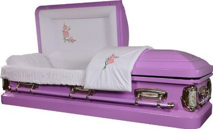 Caskets and Coffin | Funerals and Death | Scoop.it