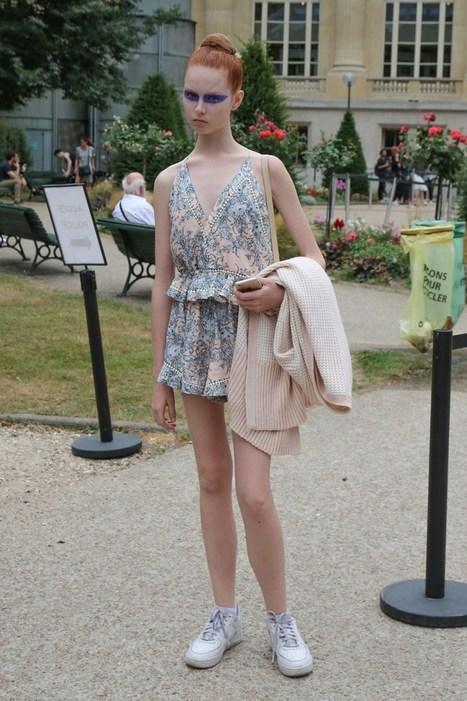 Shop the Look: Delicate Grace Simmons • Trendbubbles | TRENDBUBBLES | Scoop.it