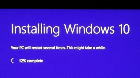 12 irritating Windows 10 installation issues, and how to fix them | Free Tutorials in EN, FR, DE | Scoop.it