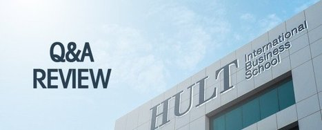Hult International Business School – Q&A Review | My Studies At Hult | Hult Reviews | Scoop.it