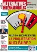 Peut-on encore éviter la prolifération nucléaire ? | Le Côté Obscur du Nucléaire Français | Scoop.it