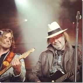 #nynoticias: The Monsanto Years presentado por Neil Young | En la Playa de Neil (Young) | Scoop.it