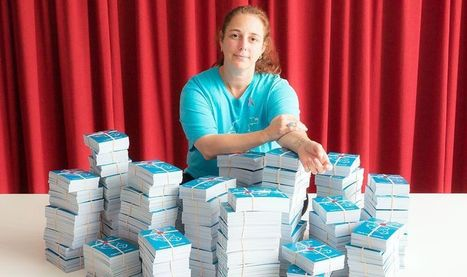 Tania Bruguera on her art, her detentions and what happens next | Performance Art Is Live | Scoop.it