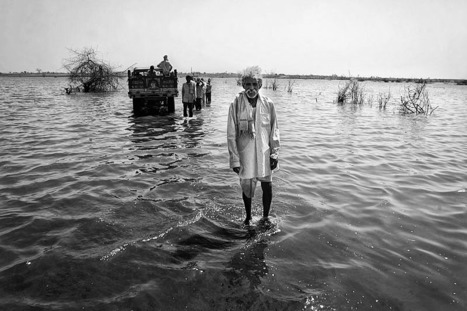 Narmada | Photojournalist: Samuel Aranda | BLACK AND WHITE | Scoop.it