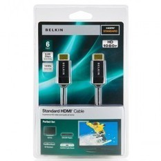 Buy Belkin Standard HDMI A-A Cable 12 ft AV10047-12 India Online- Find Price and Reviews for Belkin Standard HDMI A-A Cable 12 ft AV10047-12 �timtara | Bunty Business & News | Scoop.it