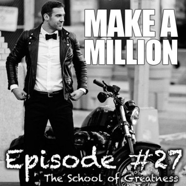 How to Make 1 Million Dollars Online (Even If You're Broke) | Online Business Resources | Scoop.it