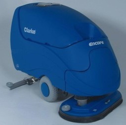 Floor scrubber - Your Ultimate Cleaning Machine! | Apple cider,Home and Health | Scoop.it