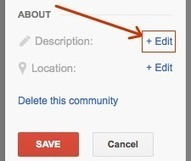 Google+ Communities: What Marketers Need to Know | Google+ Marketing All News | Scoop.it