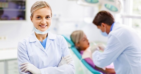 The importance of having dentists in our lives | All Dental Solutions in Melbourne | Pro Smiles | Scoop.it