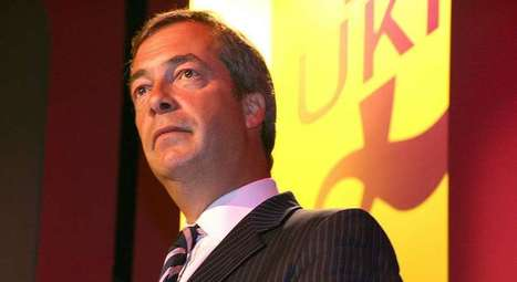 Why the propaganda war on UKIP has failed   British politics ...   Reality Hacked   Scoop.it