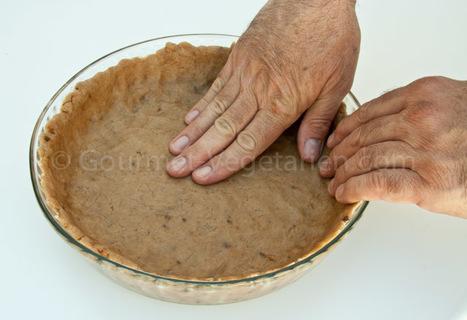 Cheesecake de Patate douce | Végétarisme, alternative alimentaire | Scoop.it