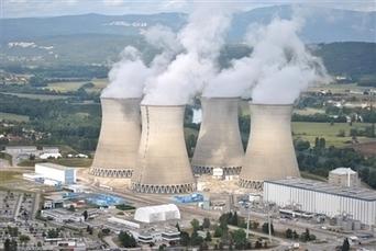 EDF mise en demeure de faire des travaux contre les risques d'inondations à Bugey | Le Côté Obscur du Nucléaire Français | Scoop.it