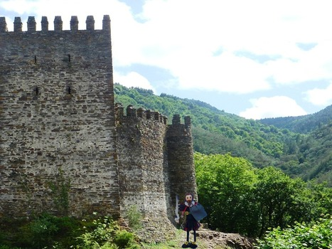 I was there virtually | Miguel de Cervantes, Spain | Scoop.it