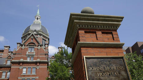 Johns Hopkins Suit Settlement Reached | Price Benowitz LLP | Medical Malpractice News in Washington DC | Scoop.it