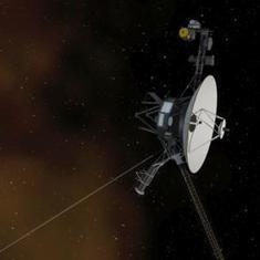 Voyager 1 Leaves the Solar System—for Real This Time | astronomija | Scoop.it