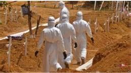 L'OMS déclare la fin d'Ebola au Liberia - BBC Afrique | SandyPims | Scoop.it