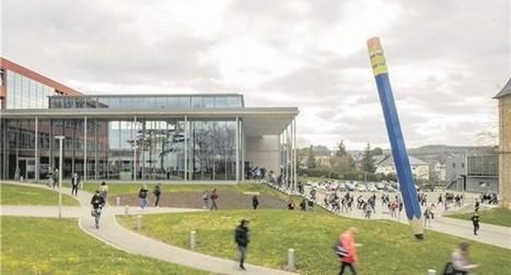Le Luxembourg et l'art public | Ambiances, Architectures, Urbanités | Scoop.it