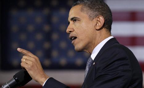 President Obama's Bridge to a Better Economy   OpXGroup   Scoop.it