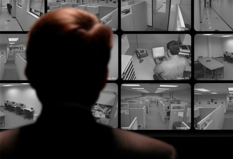 Le Royaume-Uni vote la loi de surveillance la plus extrême jamais adoptée dans une démocratie | Florilège | Scoop.it