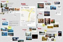 Mural.ly  Créez des murs personnels avec messages, photos ou video (simplissime) | Cabinet de curiosités numériques | Scoop.it