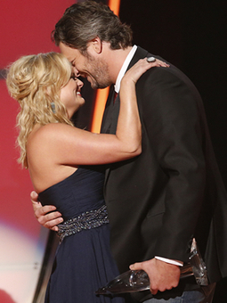 Miranda Lambert & Blake Shelton Are Among Most Desirable Neighbors | Country Music Today | Scoop.it