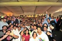 QNET Conference Draws 6000 Entrepreneurs to Malaysia - PR Web (press release)   Car gets new life with the little care   Scoop.it
